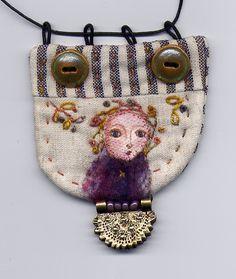 Sara Lechner......jewelry