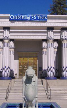 Rosicrucian Egyptian Museum | San Jose, CA