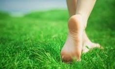 Walking Barefoot Might Be An Essential Element of Good Health (Lots of info on grounding)
