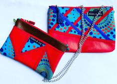 Ellen & Ivy Clutch Bags, versatile and vibrant. Now available at www.ellenivy.co.za  #clutchbags #bags #waxprint #ethicalfashion #instagrambags #ethicallymade #instabag #africanfasion #lovezabuyza #fashion #madeinafrica  #bag #handmade #style #handbag #shopping #love #accessories #moda #ootd #handbags #like #clutch #purse #fashionblogger #instagood #stylish #color #streetstyle #fashionista Clutch Bags, Ethical Fashion, Fasion, Ivy, Vibrant, Handbags, Purses, Stylish, Ootd