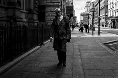 Day out with two X-T10s in Liverpool