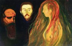 Edvard Munch Tragedy oil on canvas x 77 cm Minneapolis Institute of Arts, Minnesota Edvard Munch, Amedeo Modigliani, Francis Bacon, Rainer Fetting, List Of Paintings, Modern Paintings, Karl Schmidt Rottluff, Chaim Soutine, Famous Artwork
