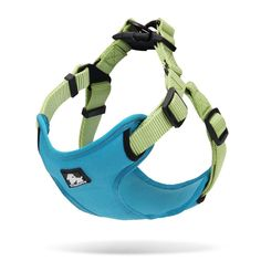 Boost Dog Harness, Front Range, Adjustable, Easy-on, All Weather, Outdoor, Vest, Halter, Reflective *** Want additional info? Click on the image.
