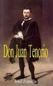 D. Juán Tenorio - Pesquisa