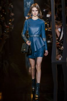 Elie Saab Fall 2015 Ready-to-Wear Collection  - ELLE.com