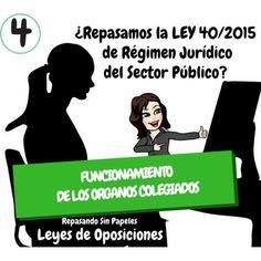 36 Ideas De Audios Temas Oposicion Administrativas Ley