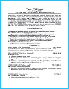 awesome writing a great assistant property manager resume resume template pinterest writing resume and awesome
