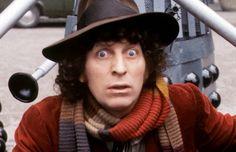 10 Of The Best TOM BAKER DOCTOR WHO Stories | Warped Factor - Words in the Key of Geek.