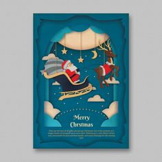 Christmas Flyer Template - Gifts and Costume Ideas for 2020 , Christmas Celebration Happy Merry Christmas Images, Christmas Greeting Cards, Christmas Greetings, Christmas Flyer Template, Christmas Templates, Christmas Poster, Noel Christmas, Christmas Christmas, Party Vintage