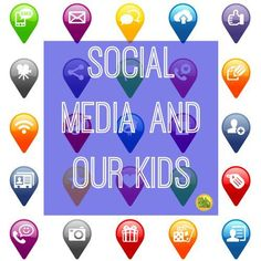 How do you help your children navigate social media?