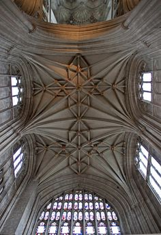Canterbury Cathedral?
