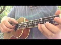 Ukulele licks and tricks - Dust In The Wind - Intro lesson Ukulele Instrument, Ukulele Songs, Guitar Chords, Guitar Shop, Cool Guitar, Guitar Tips, Classical Guitar, Playing Guitar, Music