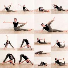 yoga selection yogaselection • instagramfoto's en