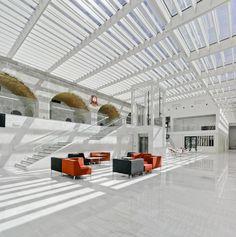 Gallery - Gibraltar University / Xavier Ozores Pardo - 14