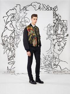 Fucking Young! » Jean Paul Gaultier Fall/Winter 2014