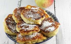 Keto Recipes, Cake Recipes, Polish Recipes, Polish Food, Keto Diet For Beginners, Food Cakes, How Sweet Eats, Kids Meals, Pancakes