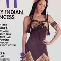 McMaster's Campus Store: Remove the offensive First Nations Halloween costumes from Campus Store