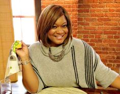 Sunny Anderson, Home Economics, Food Network Recipes, Sunnies, Turtle Neck, Google Search, Fitness, Shopping, Fashion