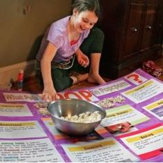 Top 100 Science Fair Projects (because I dread this one day!)