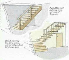 Do It Yourself Basement Remodeling Ideas Do It Yourself Basement Finishing Ideas Basement Stairs Diy Basement Finishing Ideas Wet Basement, Basement House, Basement Apartment, Basement Plans, Basement Bedrooms, Basement Flooring, Basement Renovations, Basement Bathroom, Home Remodeling
