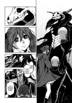 Read Mahou Tsukai no Yome Seeing is Believing online. Mahou Tsukai no Yome Seeing is Believing English. You could read the latest and hottest Mahou Tsukai no Yome Seeing is Believing in MangaHere. Read Free Manga, Manga To Read, Kore Yamazaki, Magical Monster, Elias Ainsworth, Chise Hatori, Best Romance Anime, Free Manga Online, The Ancient Magus Bride