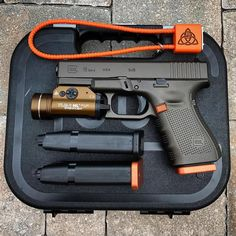 Loading that magazine is a pain!Get your Magazine speedloader today!http://www.amazon.com/shops/raeind