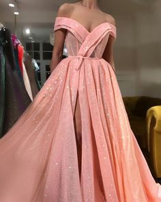 #pink #fashion #dress