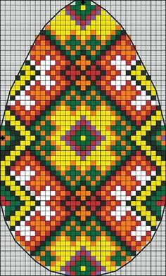 1 million+ Stunning Free Images to Use Anywhere Cross Stitch Charts, Cross Stitch Designs, Cross Stitch Patterns, Needlepoint Patterns, Embroidery Patterns, Embroidery Art, Cross Stitching, Cross Stitch Embroidery, Easter Egg Pattern