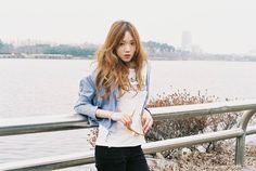 Lee Seong Kyeong by Shin Hye Rim