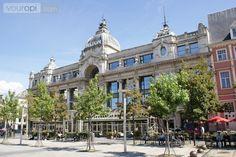 Hilton Antwerpen, Hotel, Antwerpen, Hotels in Antwerpen