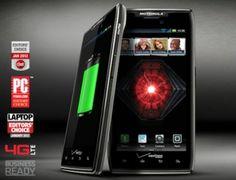 Motorola DROID RAZR HD Pictures Leaked