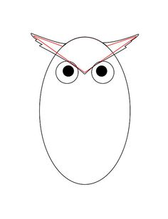 10 Tips on How to Draw an Owl - wikiHow