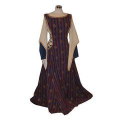My Medieval Dress
