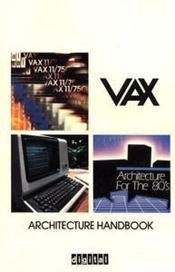 VAX Architecture Handbook, 1981