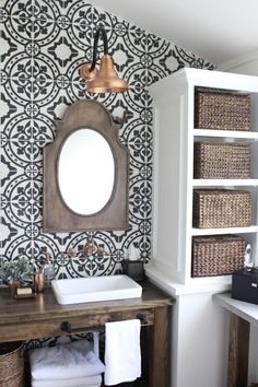 Copper Bathroom: How to add copper into the bathroom with style