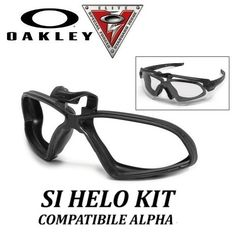 Oakley SI HELO KIT - Alpha