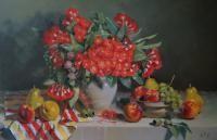 Lorraine Burns, Artist - My Gallery