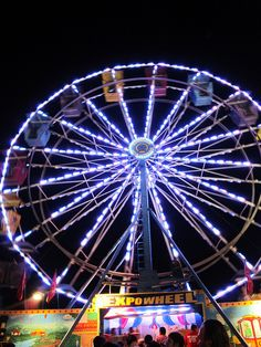 our very first date was at the fair exactly 5 years ago tomorrow :)