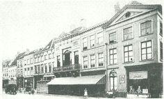 Veemarktstraat 1900
