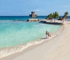 hotel-Dreams Puerto Aventuras Resort & Spa