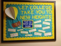 ra bulletin boards for freshmen - Google Search