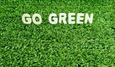Green is the Way to Go  In January of this year, the Home Improvement Research Institute (HIRI) performed a study which determined that 80 percent of contractors and homeowners engage in conversations about energy efficiency.