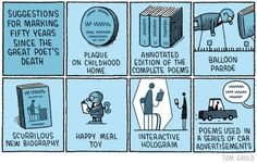 My weekly cartoon is back in the Guardian every Saturday. My...