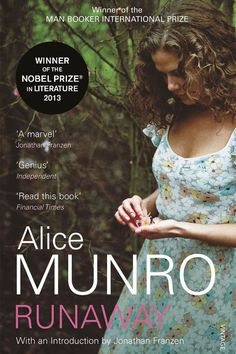 Buy Runaway by Alice Munro from Waterstones today! Click and Collect from your local Waterstones or get FREE UK delivery on orders over Best Books For Men, Best Books To Read, Good Books, My Books, Reading Stories, Reading Quotes, Alice Munro Runaway, The Library Of Babel, Short Stories To Read