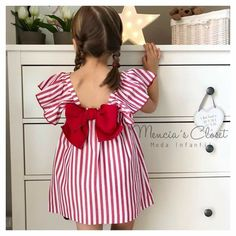 Quality Kids Clothing for Girls Sewing Kids Clothes, Baby Sewing, Kids Clothing, Toddler Dress, Baby Dress, Baby Girl Fashion, Kids Fashion, Little Girl Dresses, Girls Dresses
