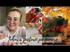 Totul despre Picturi pe numere | Lorena Popa - YouTube Youtube, The Creator, Advertising, Instagram, Youtubers, Youtube Movies