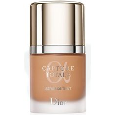 Image result for Dior, Capture Totale Foundation – $82