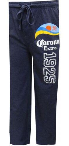 WebUndies.com Corona Extra Beer 1925 Lounge Pants