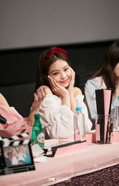 💖 Kim Jennie, Yg Entertainment, South Korean Girls, Korean Girl Groups, Oppa Gangnam Style, Rapper, Black Pink Kpop, Blackpink Jisoo, Korean Singer