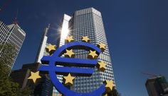"""Retrouvez la chronique de L'Expansion sur """"L'empereur illicite de l'Europe"""" de Jean-François Bouchard : FAUT-IL BRÛLER LA BCE ?"""